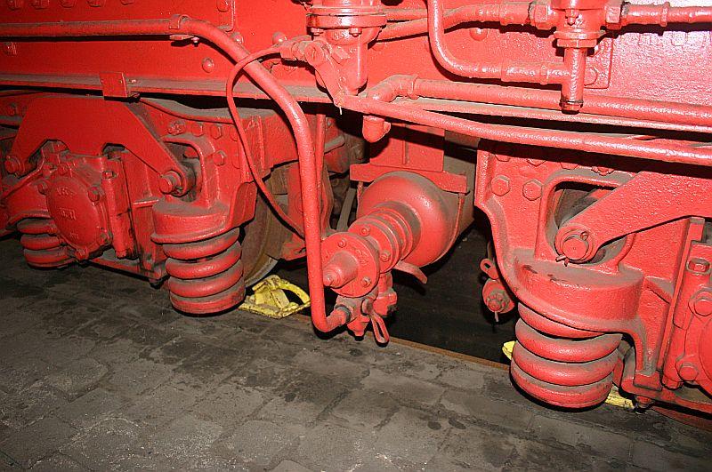 Dampflokomotive 01 008 - Detailrundgang am 11.05.18 in Bo.Dahlhausen Img_6564