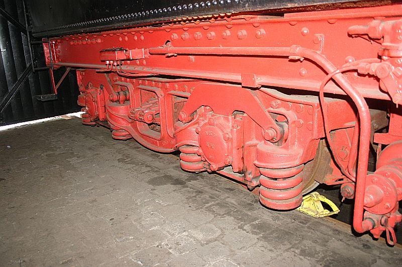 Dampflokomotive 01 008 - Detailrundgang am 11.05.18 in Bo.Dahlhausen Img_6565