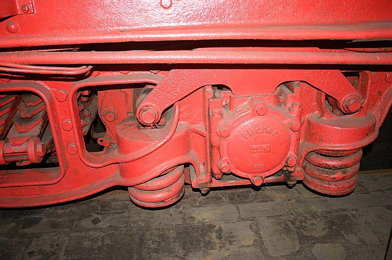 Dampflokomotive 01 008 - Detailrundgang am 11.05.18 in Bo.Dahlhausen Img_6567
