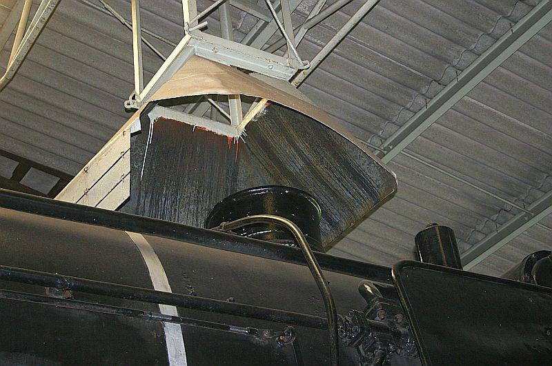Dampflokomotive 01 008 - Detailrundgang am 11.05.18 in Bo.Dahlhausen Img_6568