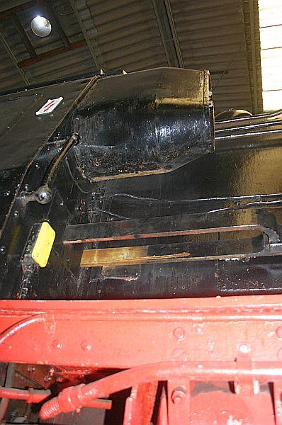 Dampflokomotive 01 008 - Detailrundgang am 11.05.18 in Bo.Dahlhausen Img_6569