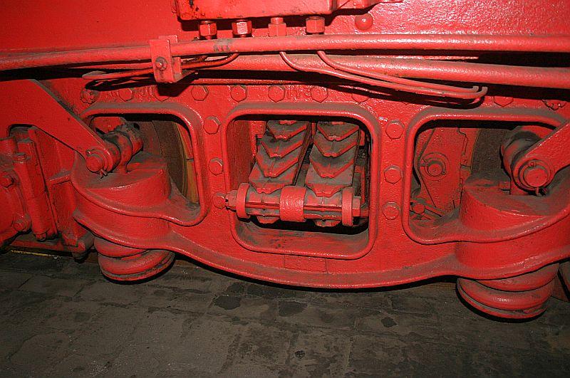Dampflokomotive 01 008 - Detailrundgang am 11.05.18 in Bo.Dahlhausen Img_6571