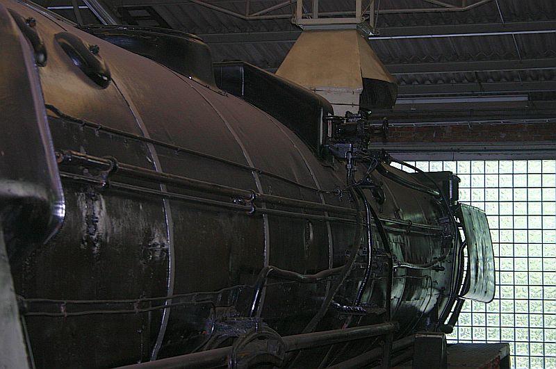 Dampflokomotive 01 008 - Detailrundgang am 11.05.18 in Bo.Dahlhausen Img_6574