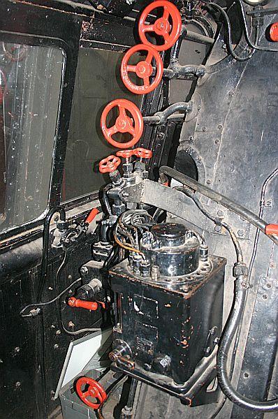 Dampflokomotive 01 008 - Detailrundgang am 11.05.18 in Bo.Dahlhausen Img_6575