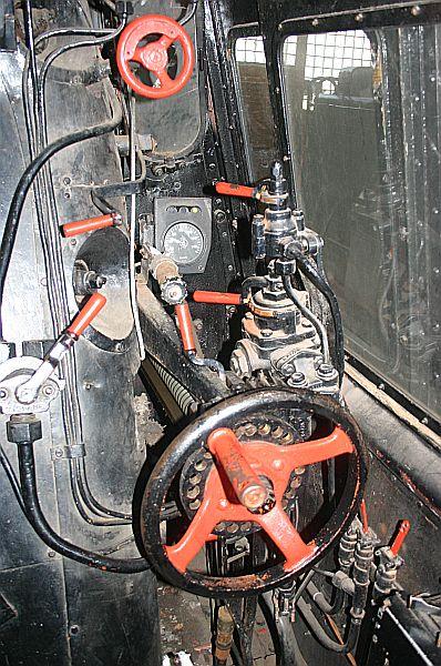Dampflokomotive 01 008 - Detailrundgang am 11.05.18 in Bo.Dahlhausen Img_6577
