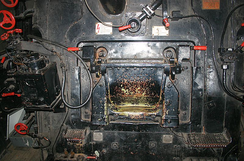 Dampflokomotive 01 008 - Detailrundgang am 11.05.18 in Bo.Dahlhausen Img_6578