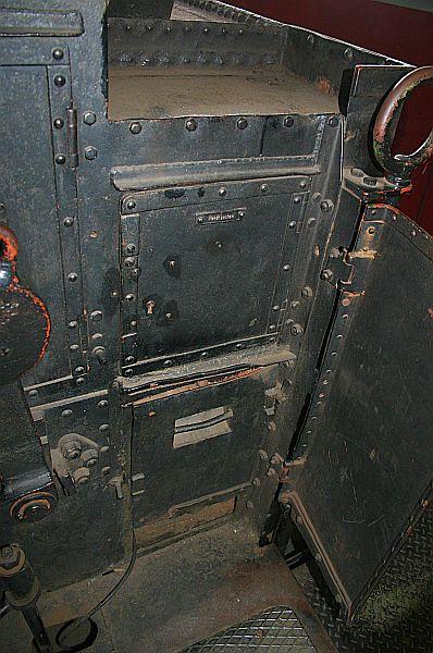Dampflokomotive 01 008 - Detailrundgang am 11.05.18 in Bo.Dahlhausen Img_6579