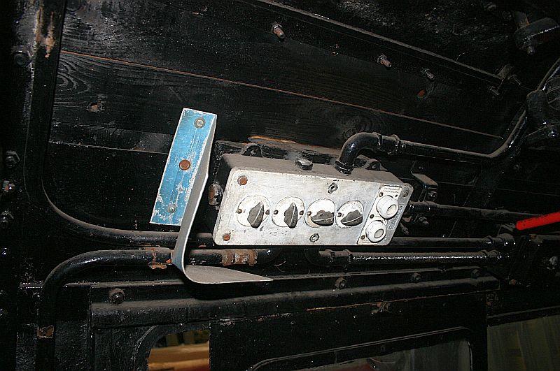 Dampflokomotive 01 008 - Detailrundgang am 11.05.18 in Bo.Dahlhausen Img_6582
