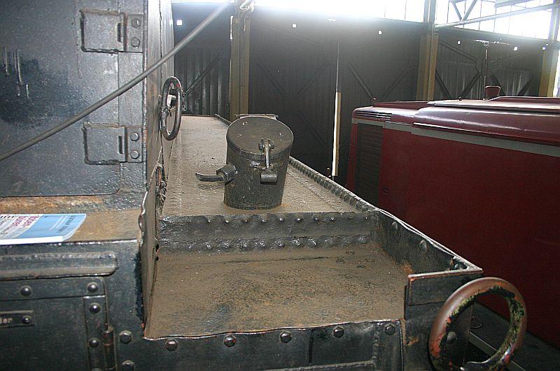 Dampflokomotive 01 008 - Detailrundgang am 11.05.18 in Bo.Dahlhausen Img_6583