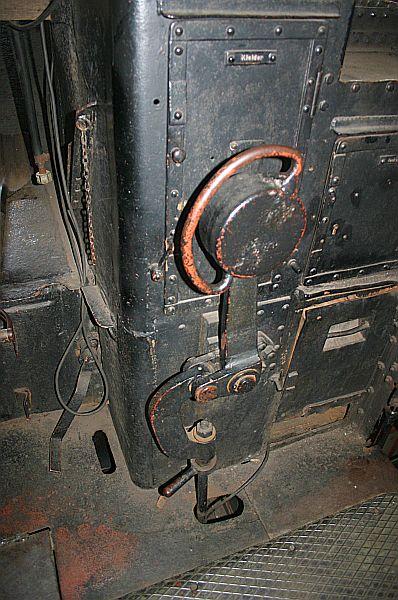 Dampflokomotive 01 008 - Detailrundgang am 11.05.18 in Bo.Dahlhausen Img_6584