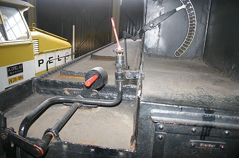 Dampflokomotive 01 008 - Detailrundgang am 11.05.18 in Bo.Dahlhausen Img_6586