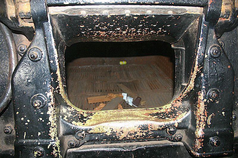 Dampflokomotive 01 008 - Detailrundgang am 11.05.18 in Bo.Dahlhausen Img_6589