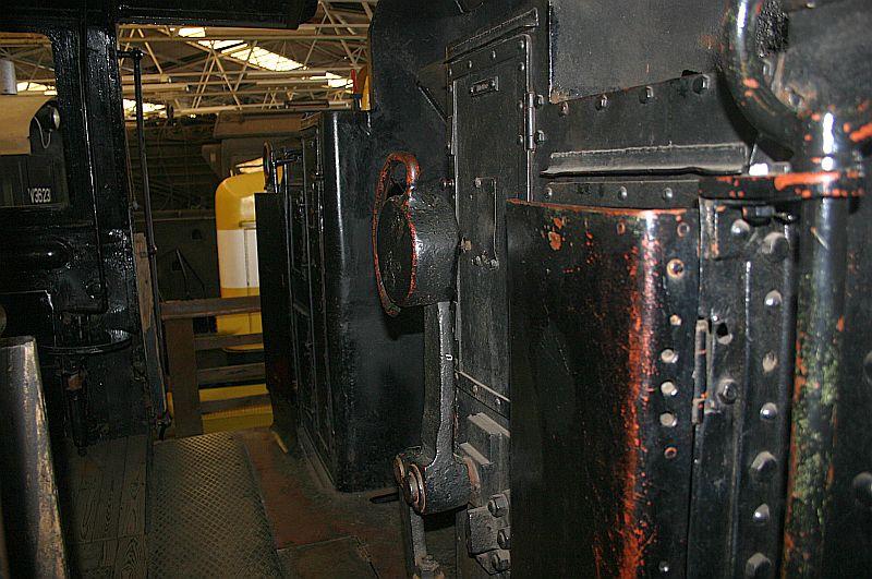 Dampflokomotive 01 008 - Detailrundgang am 11.05.18 in Bo.Dahlhausen Img_6590