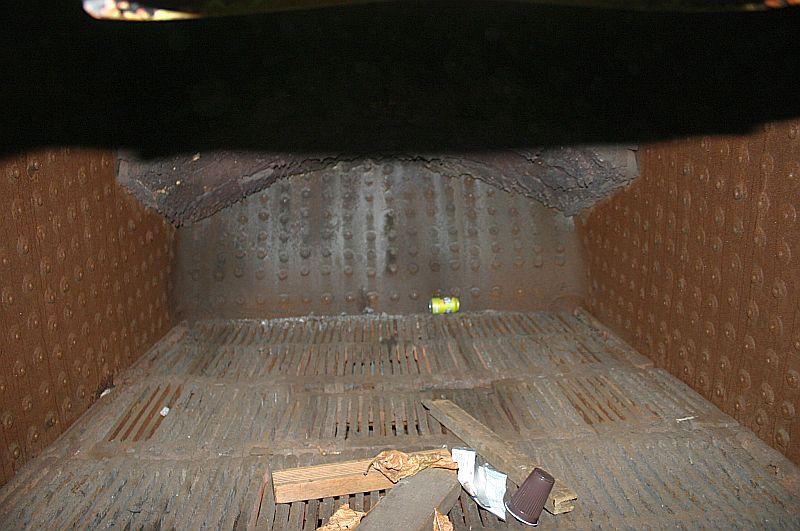 Dampflokomotive 01 008 - Detailrundgang am 11.05.18 in Bo.Dahlhausen Img_6591