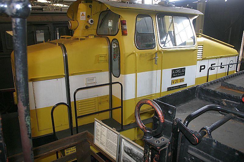Dampflokomotive 01 008 - Detailrundgang am 11.05.18 in Bo.Dahlhausen Img_6592