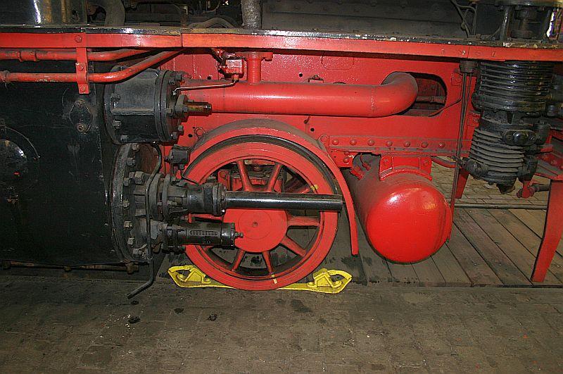 Besuch im Eisenbahnmuseum Bochum Dahlhausen am 11.05.18 Img_6613