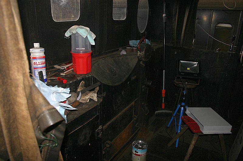 Besuch im Eisenbahnmuseum Bochum Dahlhausen am 11.05.18 Img_6614