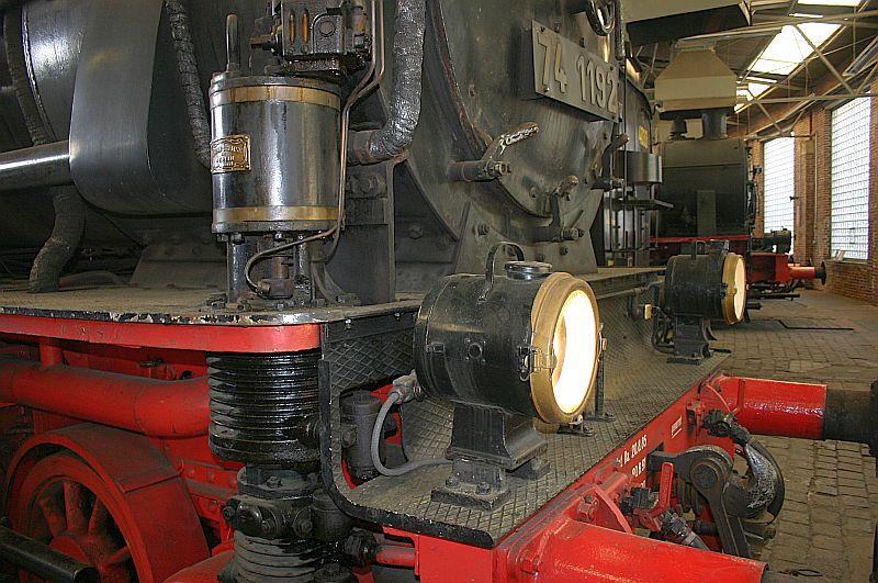 Besuch im Eisenbahnmuseum Bochum Dahlhausen am 11.05.18 Img_6617
