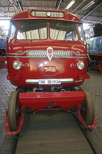 Besuch im Eisenbahnmuseum Bochum Dahlhausen am 11.05.18 Img_6620