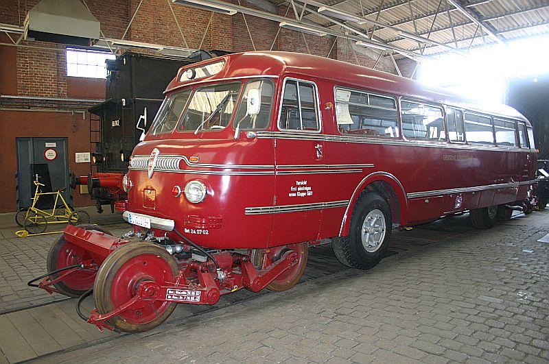 Besuch im Eisenbahnmuseum Bochum Dahlhausen am 11.05.18 Img_6621