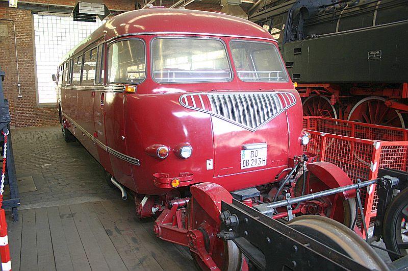 Besuch im Eisenbahnmuseum Bochum Dahlhausen am 11.05.18 Img_6624