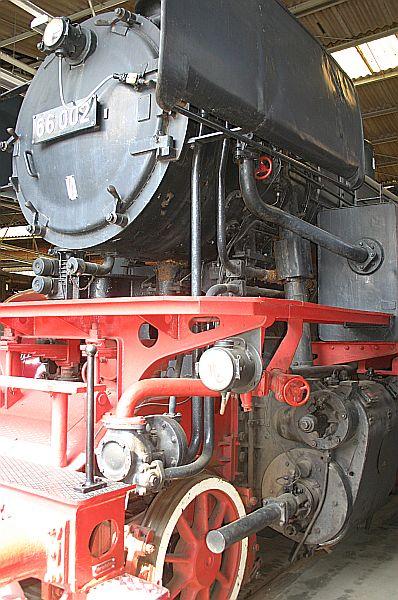 Besuch im Eisenbahnmuseum Bochum Dahlhausen am 11.05.18 Img_6625