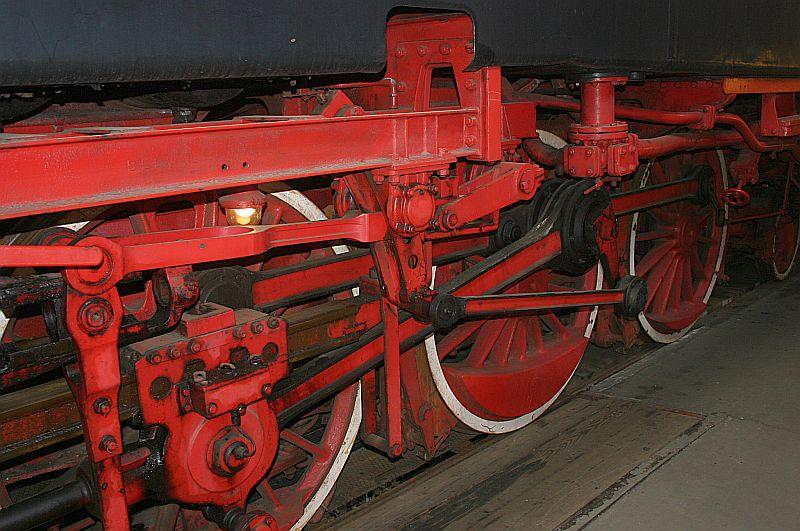 Besuch im Eisenbahnmuseum Bochum Dahlhausen am 11.05.18 Img_6626