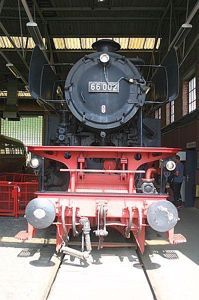 Besuch im Eisenbahnmuseum Bochum Dahlhausen am 11.05.18 Img_6628