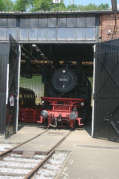 Besuch im Eisenbahnmuseum Bochum Dahlhausen am 11.05.18 Img_6630