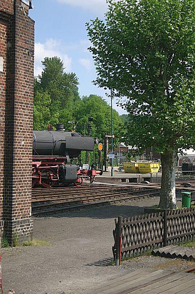 Besuch im Eisenbahnmuseum Bochum Dahlhausen am 11.05.18 Img_6633