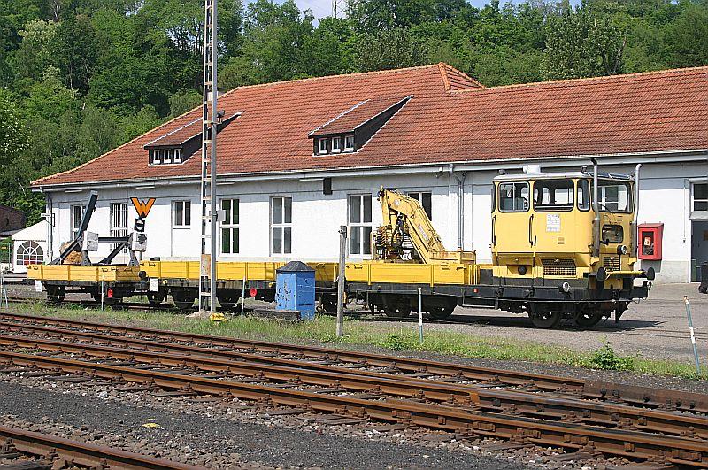 Besuch im Eisenbahnmuseum Bochum Dahlhausen am 11.05.18 Img_6638