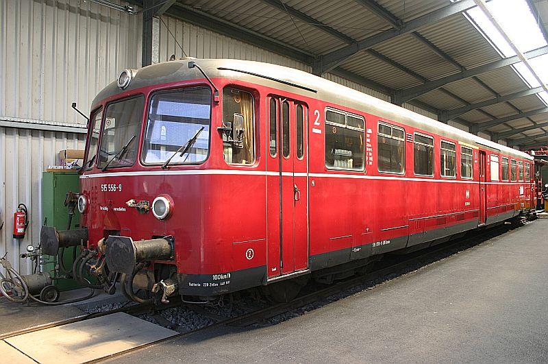 Besuch im Eisenbahnmuseum Bochum Dahlhausen am 11.05.18 Img_6651