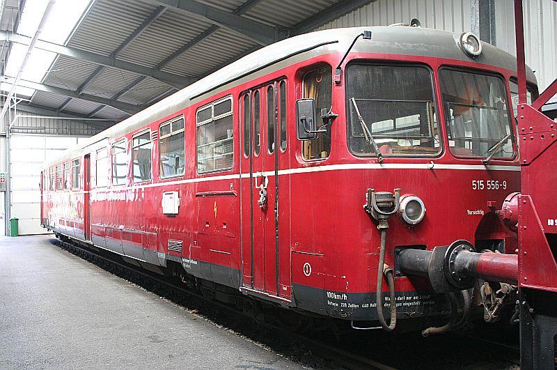 Besuch im Eisenbahnmuseum Bochum Dahlhausen am 11.05.18 Img_6652