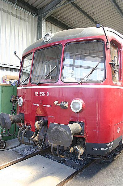 Besuch im Eisenbahnmuseum Bochum Dahlhausen am 11.05.18 Img_6653