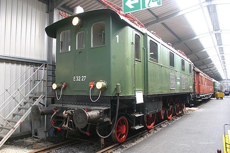 Besuch im Eisenbahnmuseum Bochum Dahlhausen am 11.05.18 Img_6657