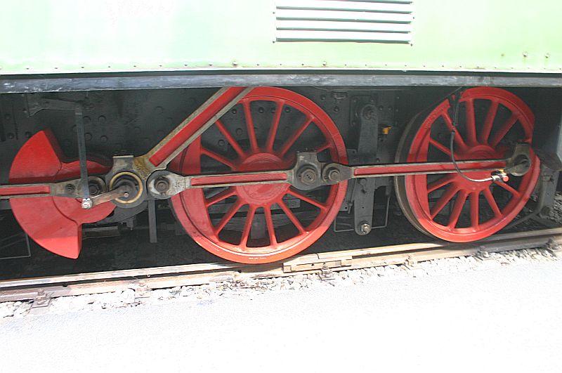 Besuch im Eisenbahnmuseum Bochum Dahlhausen am 11.05.18 Img_6659