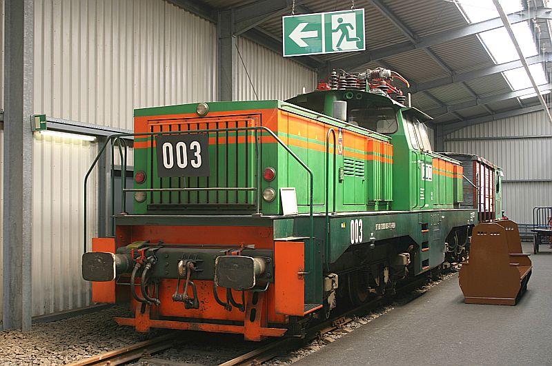 Besuch im Eisenbahnmuseum Bochum Dahlhausen am 11.05.18 Img_6661
