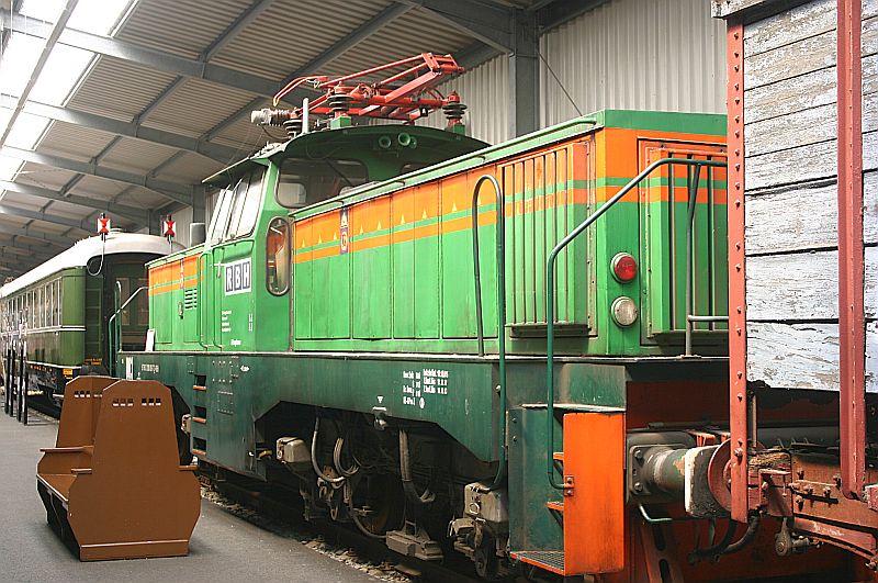 Besuch im Eisenbahnmuseum Bochum Dahlhausen am 11.05.18 Img_6662