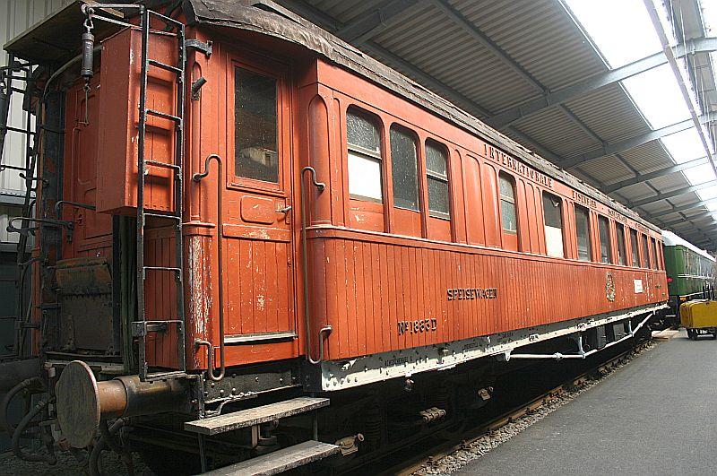 Besuch im Eisenbahnmuseum Bochum Dahlhausen am 11.05.18 Img_6665
