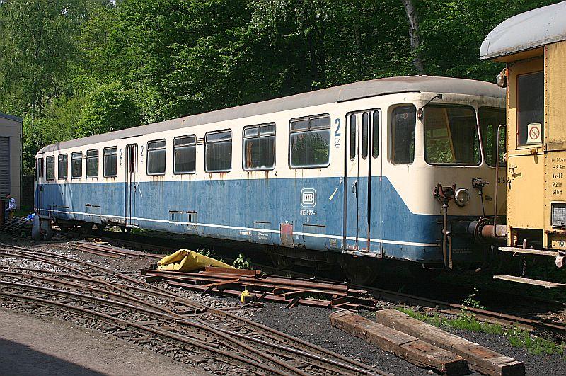 Besuch im Eisenbahnmuseum Bochum Dahlhausen am 11.05.18 Img_6711