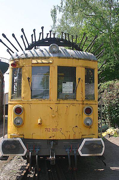 Besuch im Eisenbahnmuseum Bochum Dahlhausen am 11.05.18 Img_6715