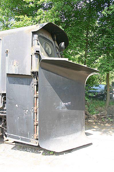 Besuch im Eisenbahnmuseum Bochum Dahlhausen am 11.05.18 Img_6719