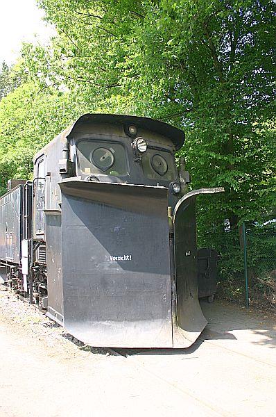 Besuch im Eisenbahnmuseum Bochum Dahlhausen am 11.05.18 Img_6722
