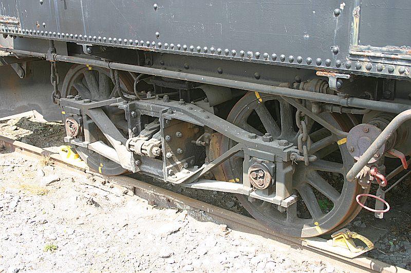 Besuch im Eisenbahnmuseum Bochum Dahlhausen am 11.05.18 Img_6723