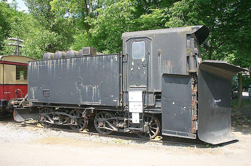 Besuch im Eisenbahnmuseum Bochum Dahlhausen am 11.05.18 Img_6724