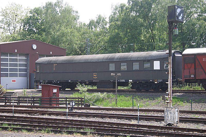 Besuch im Eisenbahnmuseum Bochum Dahlhausen am 11.05.18 Img_6726