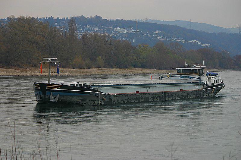 Kleiner Rheinbummel am Mittelrhein - Koblenz bis Bonn - Sammelbeitrag Img_8610