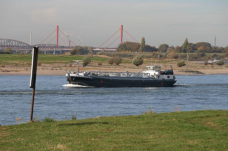 Kleiner Rheinbummel in Duisburg-Ruhrort und Umgebung - Sammelbeitrag - Seite 7 Img_8613