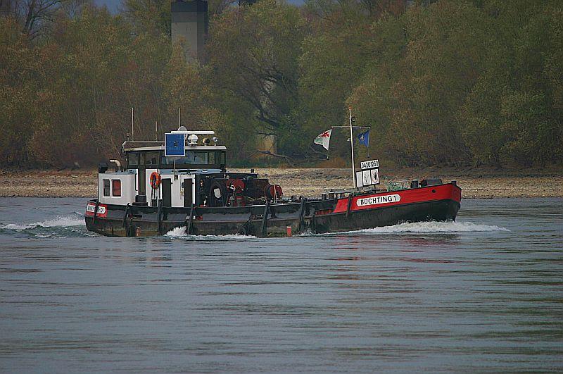 Kleiner Rheinbummel am Mittelrhein - Koblenz bis Bonn - Sammelbeitrag Img_8714