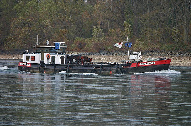 Kleiner Rheinbummel am Mittelrhein - Koblenz bis Bonn - Sammelbeitrag Img_8715